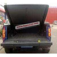China Ford F150 Classic Tonneau Cover on sale
