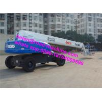 Buy cheap XCMG CE 30m Aerial Articulation And Telescopic Boom Arm Aerial Work Platform GTBZ30S product