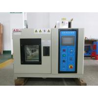 Buy cheap 20% ~ 98%R.H. Constant Temperature And Humidity Chamber Resist High Density from wholesalers