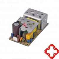 Buy cheap 30~65 Watts 5V, 12V, 15V, 19V, 24V, 36V, 48V Open Frame Power Supply For Medical product