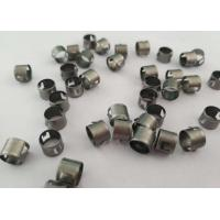 Buy cheap Small Dimensions Deep Drawing Parts With High Tolerance , Precision Deep Draw product