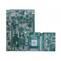 Buy cheap TG 150 Double Sided fr4 PCB Manufacturing Service HDI Impedance Controlled product