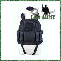 Buy cheap VIP Concealable bulletproof vest/body armor from wholesalers