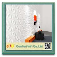 Buy cheap PVC Deep Embossed Modern Decorative Wallpapers for Dining Room product