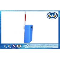 Buy cheap Fashionable Auto Electronic Barrier Gates / vehicle access control barriers product