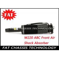 Buy cheap Front Left Active Body Control Hydraulic ABC Shock Absorber 2203201538 2153200513 product