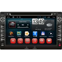 Buy cheap Ipod / Gps For Vw Dvd Gps With Pure 4.1 Andriod System Old Passat Dvd Player from wholesalers