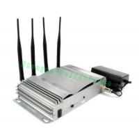 Buy cheap 808A Big Mobile cell Phone GSM+3G Signal Jammers from wholesalers