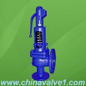 China 900 series Spring loaded Pressure Safety Valve,DIN,API,1.4408 on sale
