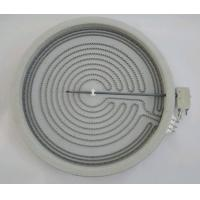 double coil/circle with temp.controller