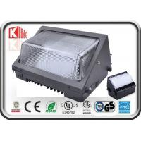 Buy cheap ETL CETL Listed 180V - 528VAC 60W Dlc Led Wall Pack Lights 100 LM/W product