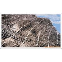 Quality High quality gabion mesh for strengthening structure of soil for sale