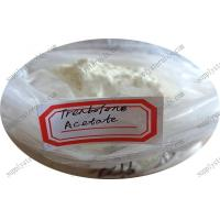 Buy cheap Raw Steroid Powders Trenbolone Acetate CAS 16103-34-9 For Muscle Growth product