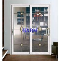 Buy cheap Modern House Design Aluminium Glass Sliding Windows For Commercial Building from wholesalers