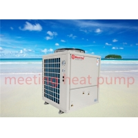 Buy cheap Md80d 31KW Ultra Low Temperature Air Heating Hot Water Project Heat Pump Unit product