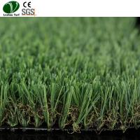 Buy cheap Artificial Turf Landscaping Synthetic For Running Track product