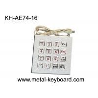 Buy cheap Mini Full Function Computer Entry Keypad keypad 16 button for PC product