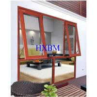 Buy cheap Luxury Villas Solid Wood Windows And Doors Natural Laminated Conifer Lumbers product