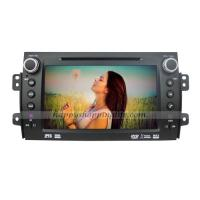 Buy cheap Android Car DVD Player for Fiat Sedici - GPS Navigation Wifi 3G product