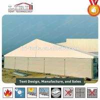 Buy cheap Large Aluminum Storage Structure Marquee Tent Used for Sale Tanzania product