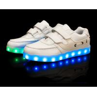Quality New design Led kids shoes/fashion kids led shoes for sale