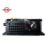 Buy cheap Indoor Fixed Signal Shielding Device 6 Channel Mobile Phone Signal Blocker product