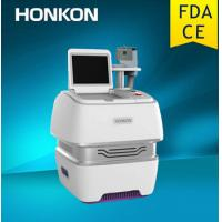 Buy cheap HIFU world best wrinkle removal face lift machine from wholesalers