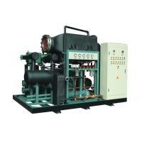 Buy cheap Professional Skid Mounted 99.6% Air Separation Plant With LOX Pump product