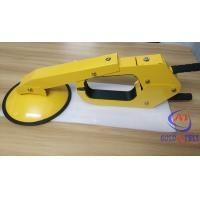 Buy cheap 40 inches Car Wheel Clamp With Security Lock , Durable wheel boot lock Baking Painting from wholesalers