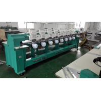 Buy cheap Tubular Embroidery Machine / Computer Controlled Embroidery Machine 1000000 Stitches from wholesalers