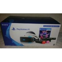 China Sony PlayStation VR Launch Bundle on sale