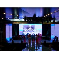 Buy cheap P4.8 led floor p3.9,led p6.25,led floor Video wall Indoor Led Screens rental LED Display 288mm*288mm from wholesalers