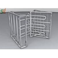 Buy cheap Automatic Barrier Gate Turnstile Security Systems For Park , School , Bus station product