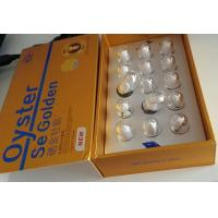 Buy cheap Oyster Se Golden 0.5g x 30 tablets/ box (Chinese Medical Male Enhancement Pills) product