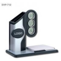 Buy cheap Novelty Penholder with Multifunction Clock from wholesalers