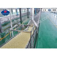 Buy cheap CE ISO SGS Non Fried Instant Noodle production line in Stainless Steel from wholesalers