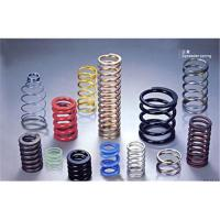 Buy cheap Compression Spreader Springs from wholesalers