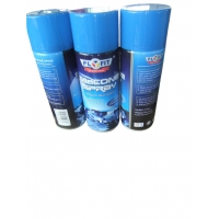Buy cheap Water Resistant 500ML Aerosol Mold Release Spray Lubricant product