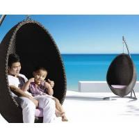 Supply the Best Porch Swings, Hanging Eggs, Rocking Chairs, Outdoor Gliders in China