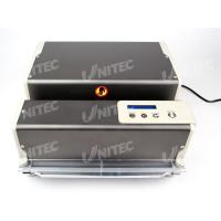 Buy cheap Ubind Cover Binding Machine With Channel Binding , Metal Binding And Hard Cover from wholesalers