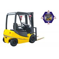 Buy cheap 80V 480AH Explosion Proof Forklift 3 Ton Seat Operation Type Mechanical Brake product
