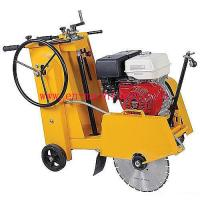 Buy cheap Asphalt Road Cutter Road Machine with Diesel Engine Saw Machine product