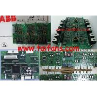 Buy cheap ABB inverter drive board AGDR-66C product