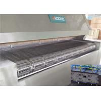 Buy cheap Indirect Heated Convection Oven Tunnel Oven For Commercial Use product