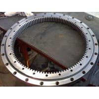 Buy cheap factory offer four point contact ball slewing bearing RKS.062.25.1534 internal from wholesalers