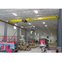 Buy cheap Electric Travelling Overhead Crane Wireless Remote Control 10 Ton Single Girder from wholesalers