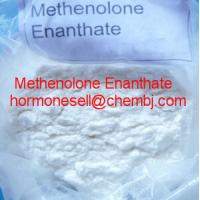 Buy cheap Pure body builder supplements Methenolone Enanthate muscle gaining steroid product