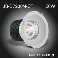 China COB LED Downlight SAA approval!CITIZEN COB available with high quality cob spotlight on sale