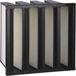Buy cheap V-Bank Filter (FV-01) product