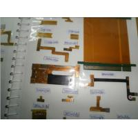 Buy cheap Yellow Inner FPC Flexible PCB Board With 3M Adhesive Polyimide 1.6MM Thickness from wholesalers